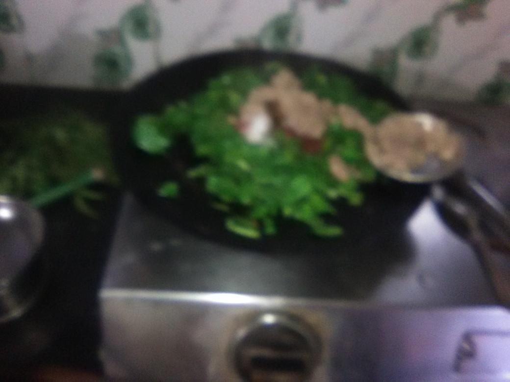 subji of radish
