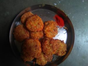 rice cutlet recipe/chhayaonline.com