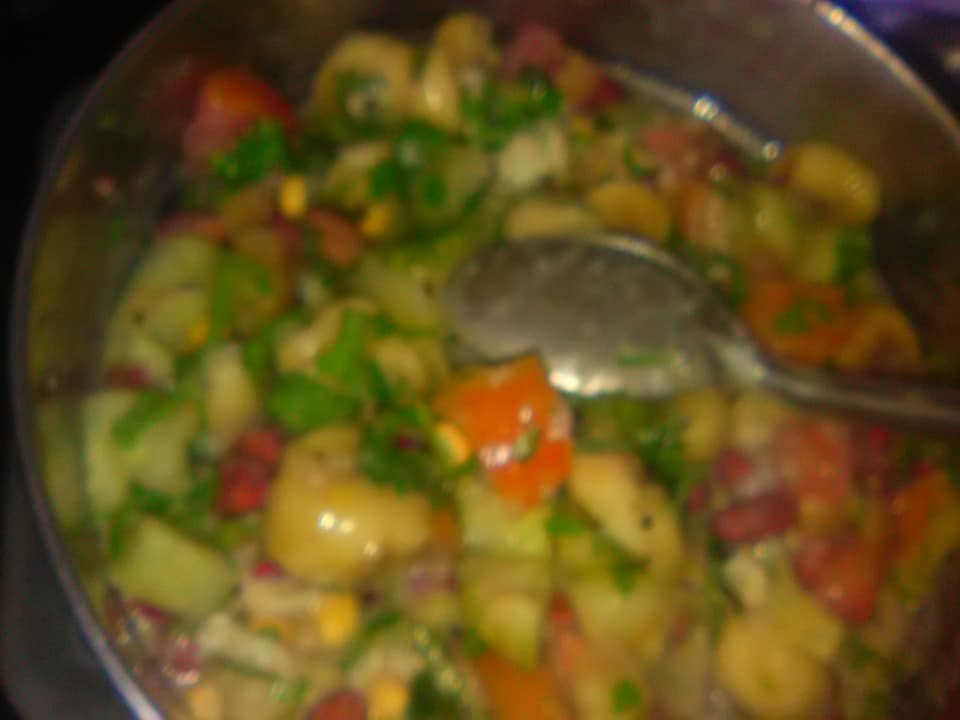 🍌 salad Recipe - chhayaonline.con