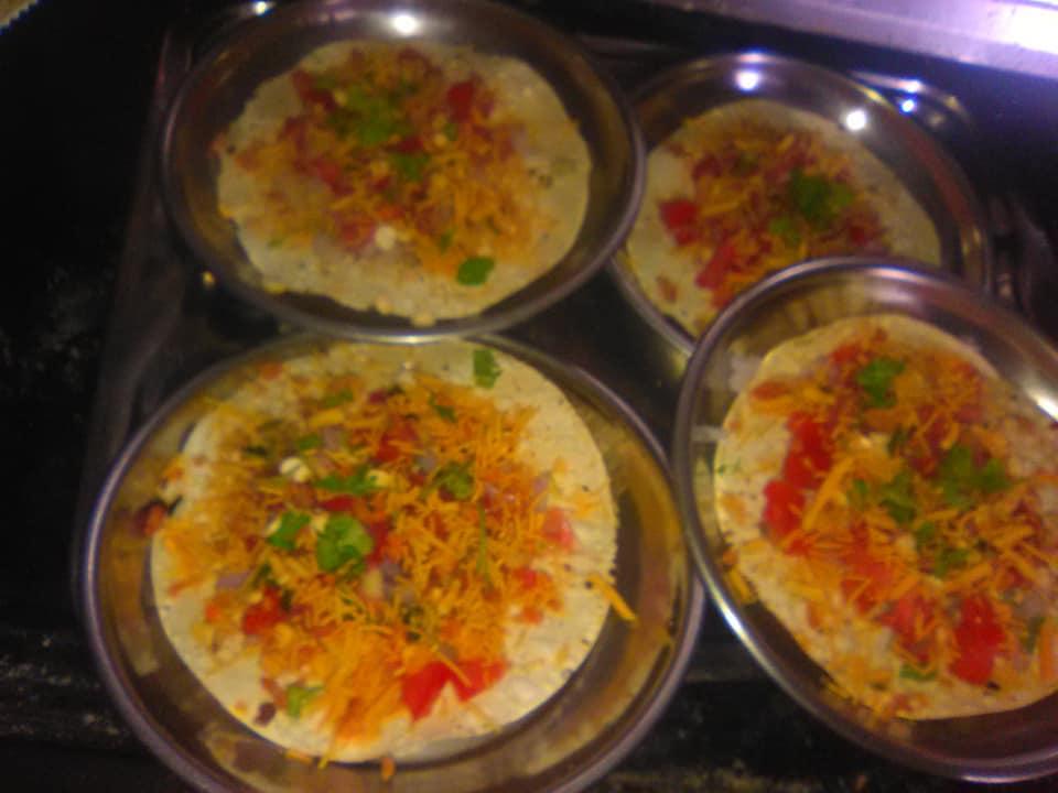 masala papad recipe /https://chhayaonline.com