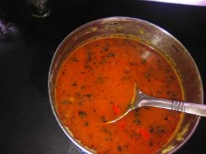 Methi dal recipe/chhayaonline.com
