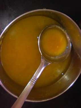 makin soup
