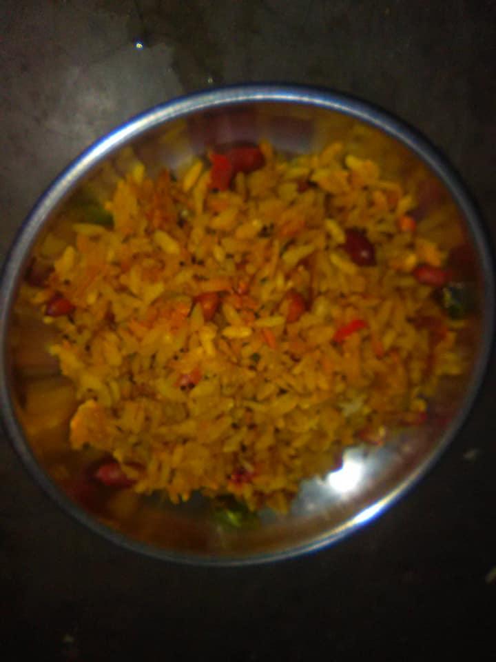 Breakfast recipes -Sushila