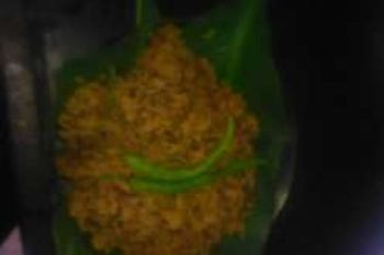 Mixed Vegetable Pulav - Vegetable Rice Recipe.