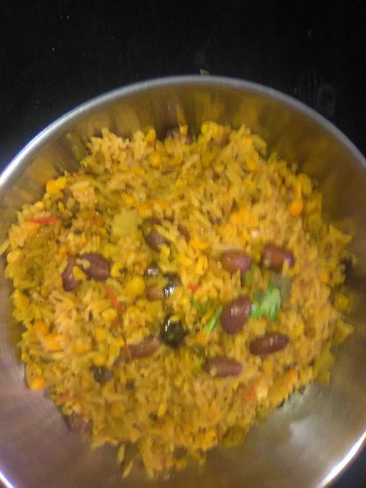 Masala khichadi recipe/chhayaonline.com