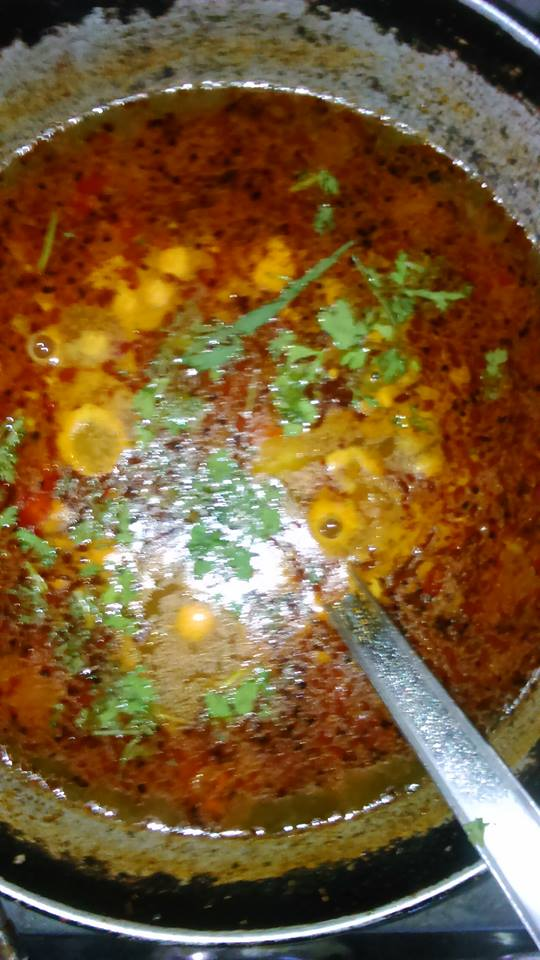 drum stick dal with tomatoes/chhayaonline.com