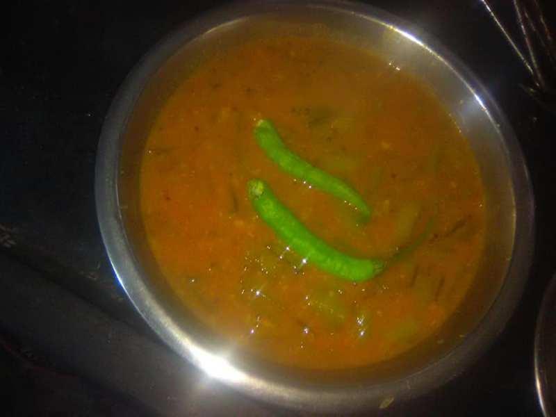Gavar subji recipe/chhayaonline.com