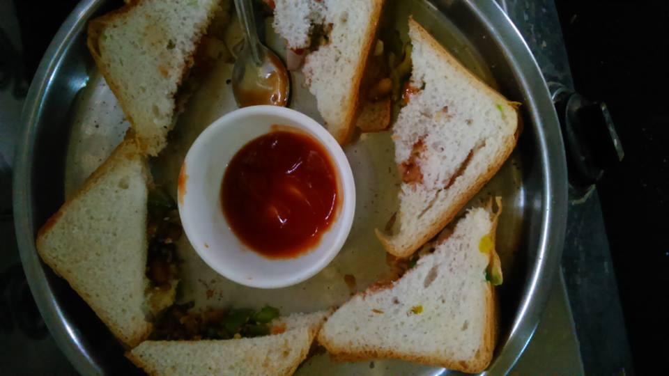 sandwich recipe- healthy recipe/chhayaonline.com