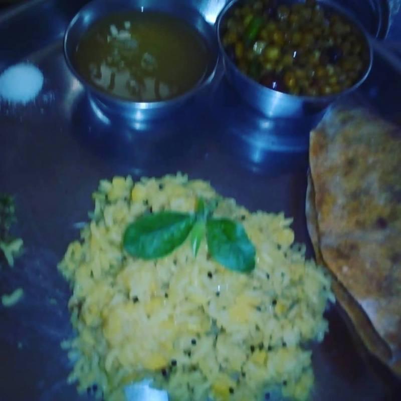 Bhojan recipe/Ramnavami recipe/chhayaonline.com