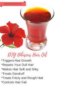 Hibiscus hair oil/chhayaonline.com