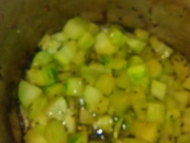 fried cucumber/chhayaonline.com