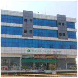 Hotel  Parth Review Latur – Feeling Proud Ourselves/chhayaonline.com