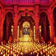 History OF Diwali -chhayaonline.com