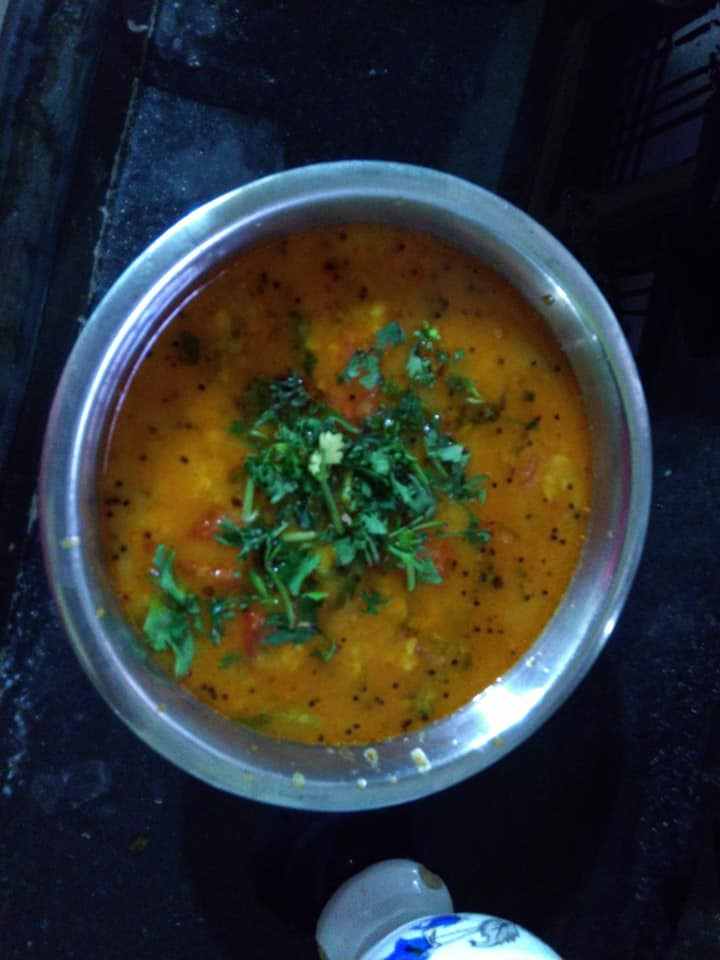 Dal fry for healthy meal/chhayaonline.com
