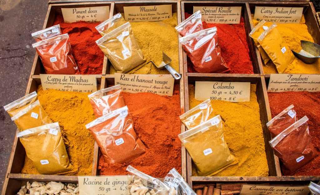 turmeric powder/chhayaonline.com
