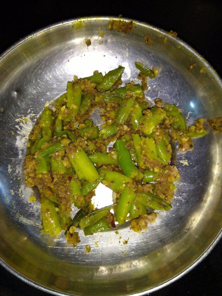 Gavar pickle /chhayaonline.com